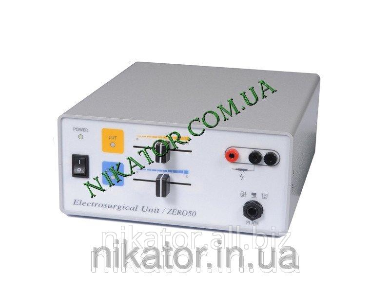 Электрохирургический аппарат Zerone ZERO 50
