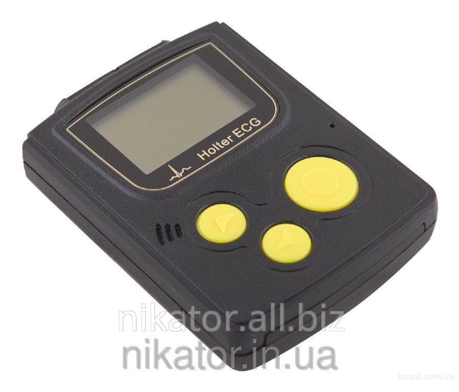 Холтер ЭКГ Heaco BI6600-3 без ПО