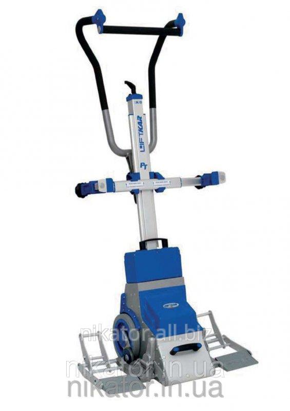 Мобильный лестничный подъемник (скаламобиль) PT-UNI
