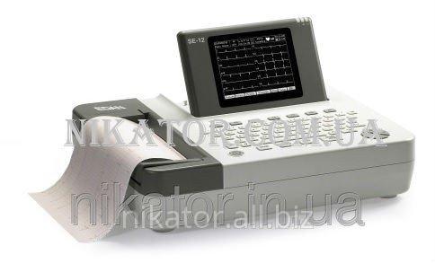 12-канальный электрокардиограф Edan SE-12