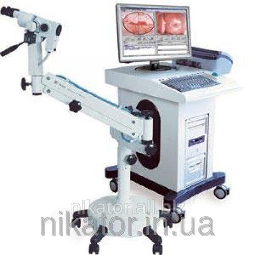 Кольпоскопическая оптико-электронная система KN-2200