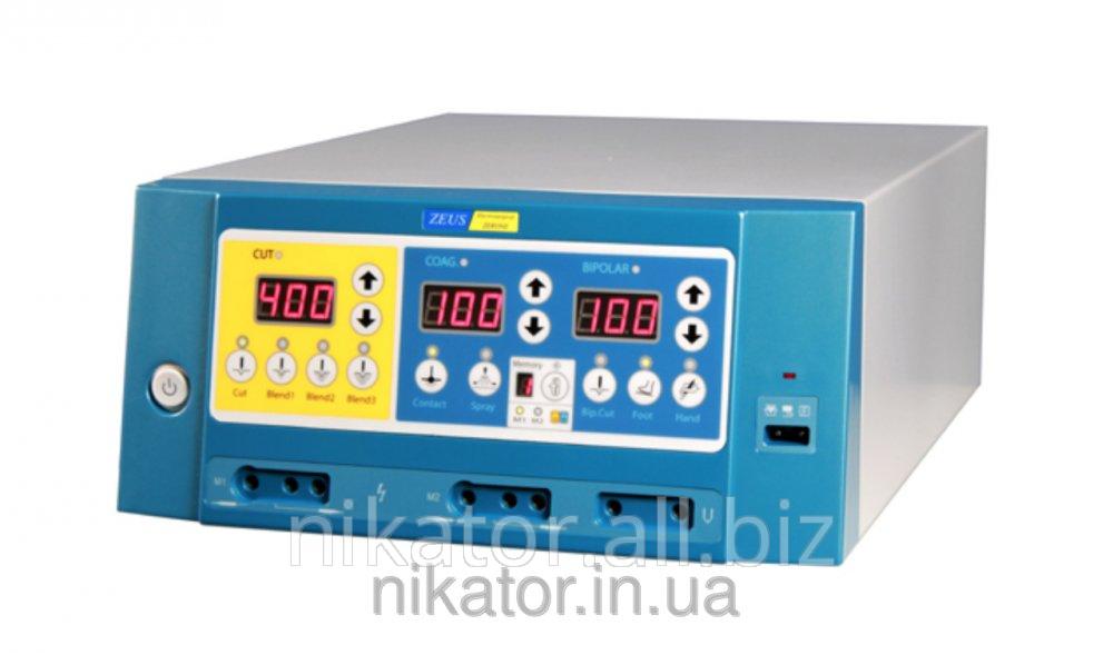 Электрохирургический аппарат Zerone ZEUS 200