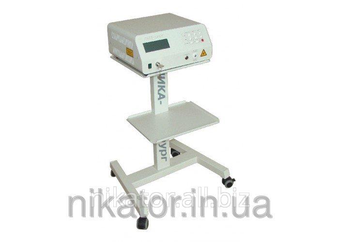 Коагулятор лазерный универсальный Лика-хирург