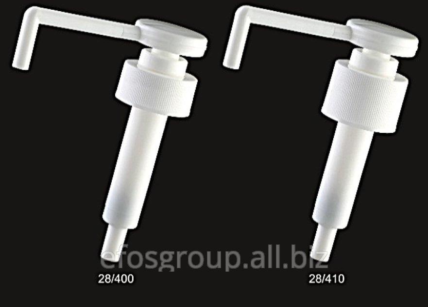 Buy Pump Doser (pomp) cosmetic EG-312-LPSR
