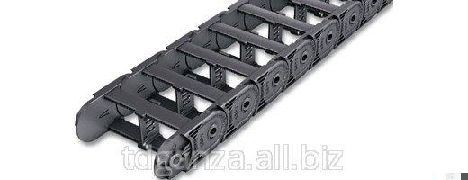 Кабелеукладочная цепь Uniflex Advanced 1555.020 Kabelschlepp