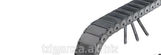 Кабеленесущая цепь Uniflex 050 Kabelschlepp