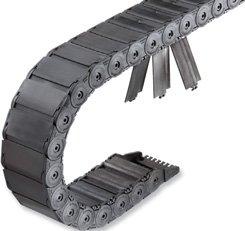 Кабеленесущая цепь Uniflex Tube Kabelschlepp