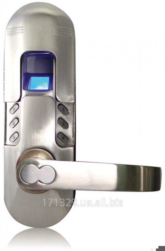 Замок биометрический SmartLock SL-8400 FP