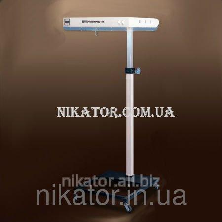 Фототерапевтическая лампа Heaco PU-34
