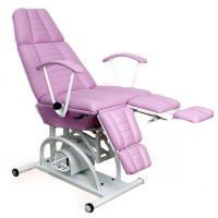 Кресло педикюрное КП-3РГ