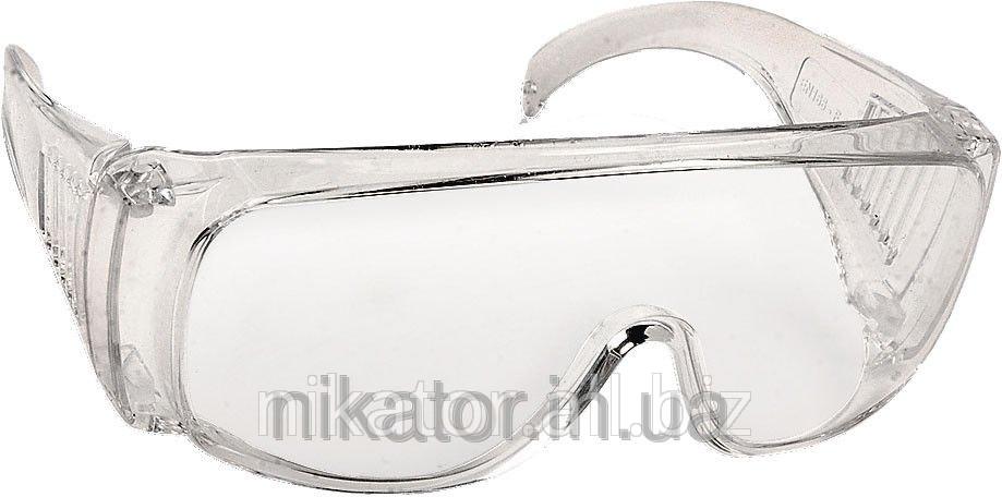 Очки защитные OZON