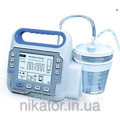 Аппарат (Насос вакуумный) для лечения ран NP32S