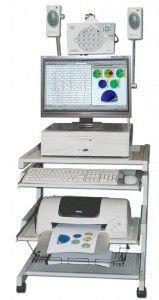 Аппаратно-программный комплекс для регистрации и обработки электроэнцефалограмм и вызванных потенциалов DX-NT