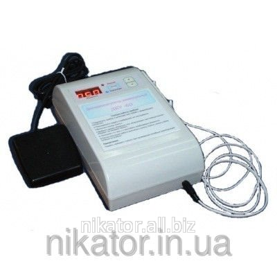 Диатермокоагулятор хирургический ДКУ-60