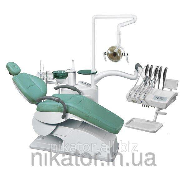 Стоматологическая установка AY-A 1000 верхняя подача