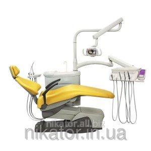 Стоматологическая установка AY-A4800 верхняя подача инструментов
