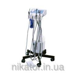Электрическая портативная стоматологическая установка SATVA PORTA PLUS
