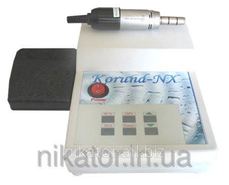 Портативная стоматологическая бормашина Korund-NX