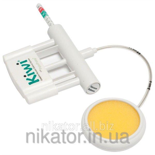 Вакуумный экстрактор Киви система KIWI OmniCup VAC-6000М жесткая универсальная чашечка