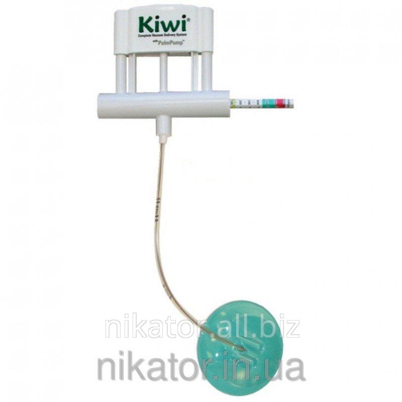 Купить Жесткая универсальная чашечка для операции кесарева сечения KIWI OmniCup VAC-6000С