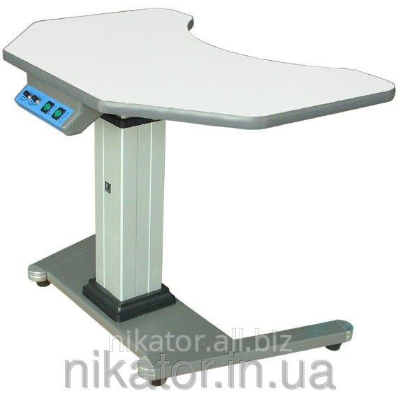 Стол приборный офтальмологический электрический COS 580
