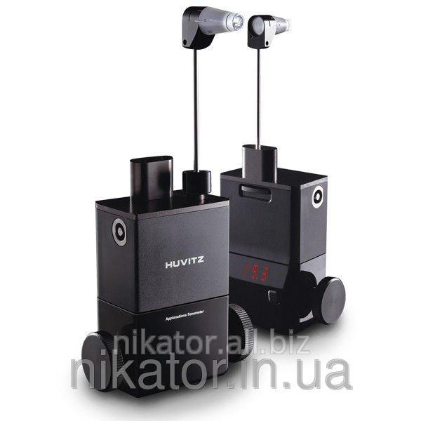 Аппланационный тонометр Huvitz HT-5000