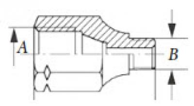 Соединительный элемент PN 25