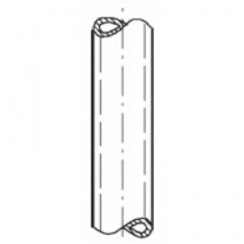 Трубы стальные беcшовные PN40, DIN 2448