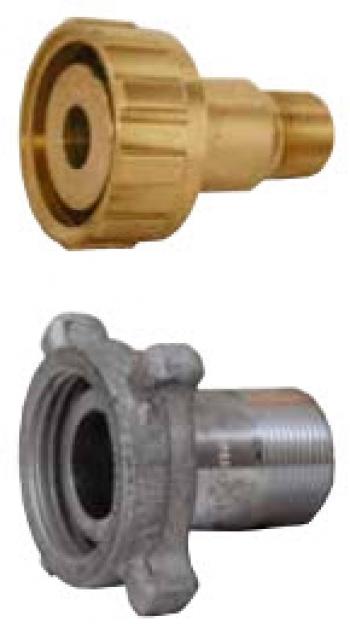 Муфта PN25 для наполняющего клапана