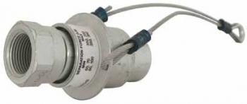 Предохранительная муфта PN25 для шлангов высокого давления