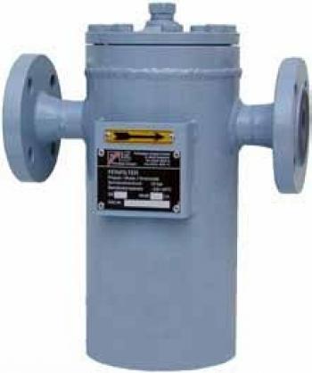 Фильтр тонкой очистки PN25 для стационарных систем