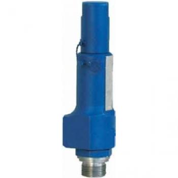 Клапан типовой предохранительный PN40