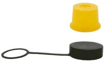 Защитный колпачок для предохранительного клапана