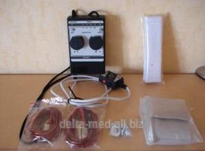 Электростимулятор МИОРИТМ 021. Аппараты для электростимуляции