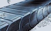 Кабелеукладочная цепь Tube TKA Series Kabelschlepp