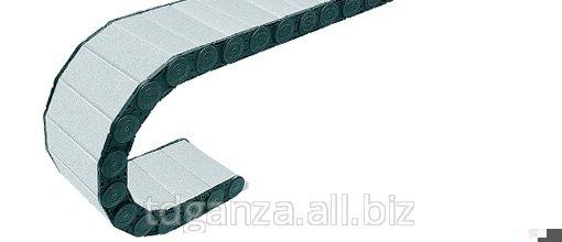 Кабелеукладочная цепь Серия XLT Kabelschlepp