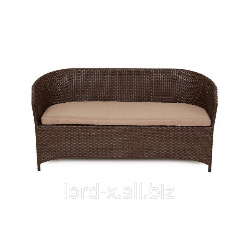 Диван с подушками Брауни стандарт