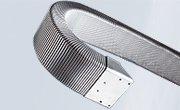 Кабелеукладочная цепь стальная Mobiflex Kabelschlepp