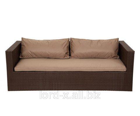 Диван с подушками Венеция стандарт
