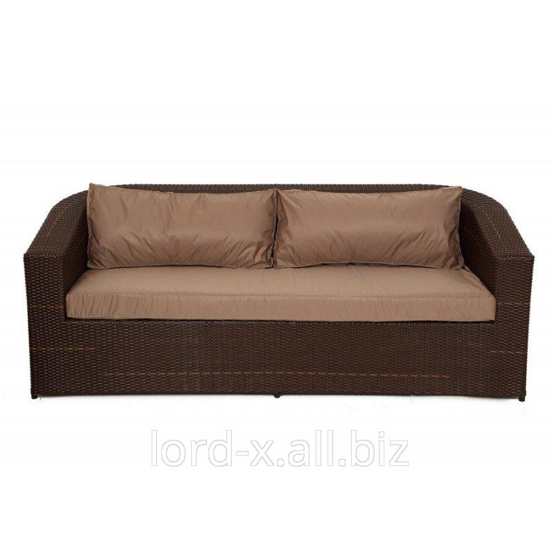 Диван с подушками Комфорт стандарт