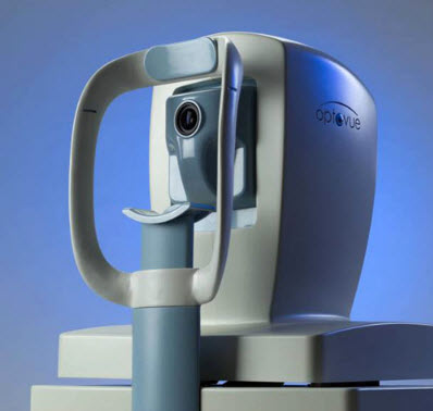 Купить Оптический когерентный томограф RTVue -100
