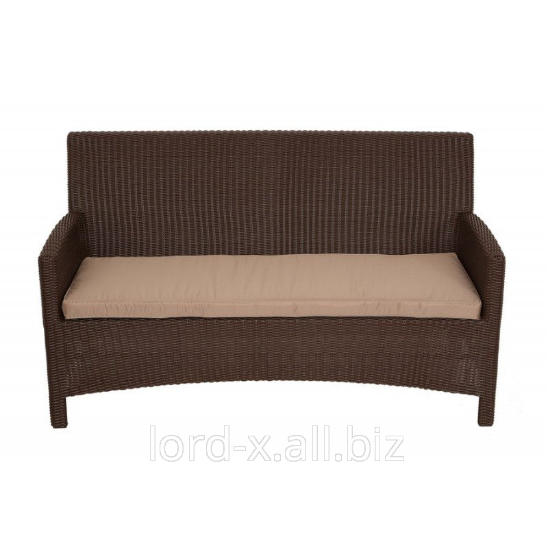 Диван с подушками стандарт Одесса люкс