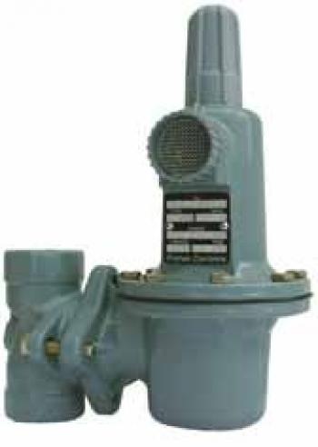 Регулятор среднего давления PN25