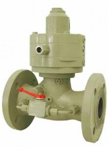 Предохранительный запирающий клапан (SAV) с возможностью регулировки