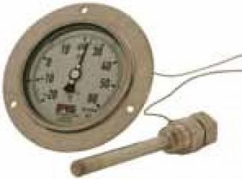 Дистанционный термометр PN25