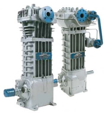 Buy Piston the vertical compressor of the dry course like CORKEN