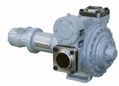 Насосный агрегат FAS-Corken Z2000/3200 с гидравлическим приводом