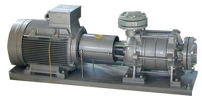 Высокопроизводительные насосные агрегаты FAS NZ