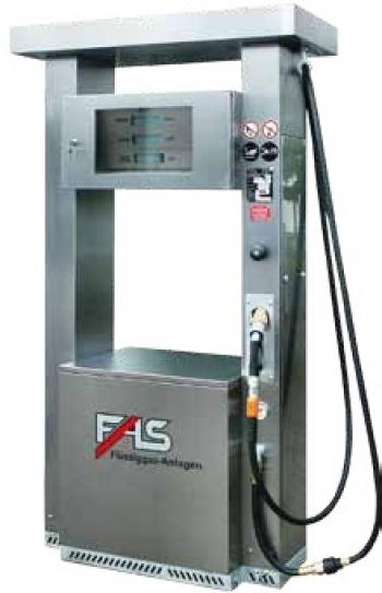 Газозаправочная колонка FAS-230 HM (номер по каталогу - 35474)