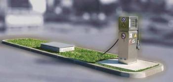 Комплектная газовая заправочная станция FAS с подземноразмещенной емкостью хранения СУГ в компактном экономичном исполнении